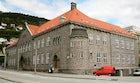Library of Bergen