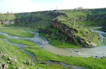 Khosrov river