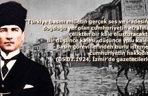 İzmir Basın Müzesi