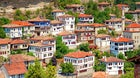 Visit city of Safranbolu