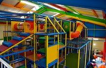 Sharkys Fun Factory Weymouth