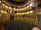 Teatro dei Vigilanti Portoferraio
