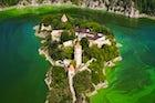 Zvikov Castle