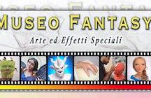 Museo Fantasy - Arte ed Effetti Speciali