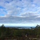 Orrdalsklint - Åland