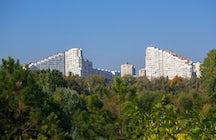 """Chisinau """"Gateways"""""""