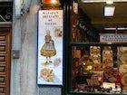 Pasteleria de Santo Tome, Toledo