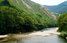 Sella River, Asturias