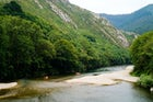 Sella River, Asturias