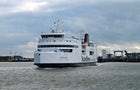 Port of Puttgarden