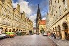 The Prinzipalmarkt