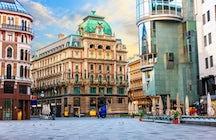 The Golden U, Vienna