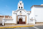 Santa Teresa's Convent and Monastery