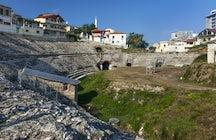 Durres Amphitheatre (Dyrrachium)