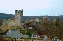 Dvigrad/Duecastelli Town, Croatia