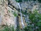 Afurdja Waterfall