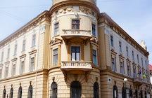 National Museum of Hutsulshchyna and Pokuttya Folk Art, Kolomyia
