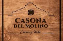 La Casona del Molino, Tarija