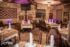 Firuza restaurant, Baku