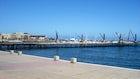 Historic Wharf of Antofagasta