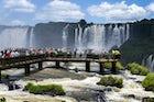 Parque Nacional do Iguaçu, Paraná