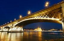 Margaret Bridge (Margit híd)
