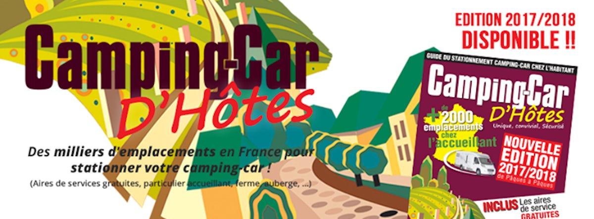 Visit Camping Car D Hotes
