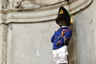 Manneken Pis Museum of Costumes, Brussels