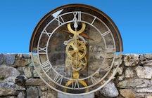 Museo dell-orologieria - Pesariis