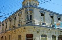 Casa de las Artes, Coquimbo