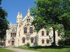 Sturdza Palace, Miclăușeni