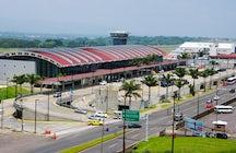 Juan Santamaria International Airport, Costa Rica