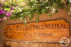 Pisco Mistral Distillery