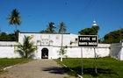 Forte de Santo Inácio de Tamandaré