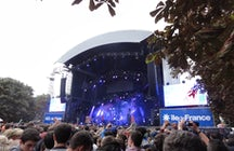 Rock en Seine, Paris