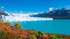 Perito Moreno Glacier, Santa Cruz Province