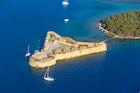 St. Nicholas' fortress