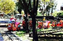 Parco Giochi Caerelandia