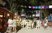 Calle Centauro