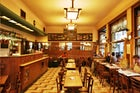 Verschueren Brewery: Art Deco environment and belgian beer