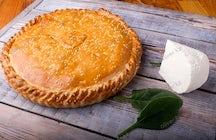 Пекарня Oliver доставка пирогов по городу Алматы