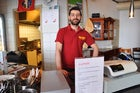 Viva Napoli Honningsvåg