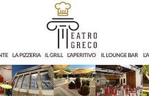 Teatro Greco Cafè
