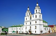 Holy Spirit Cathedral, Minsk