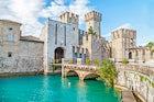 Castello degli Scaligeri
