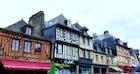 Dol-de-Bretagne, Brittany