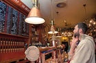 Proeflokaal Arendsnest: Craft Beer Bar in Amsterdam