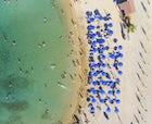Agia Triada beach