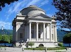 Tempio Voltiano - Como