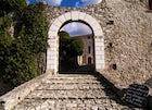 Palazzo del Drago Castel di Tora